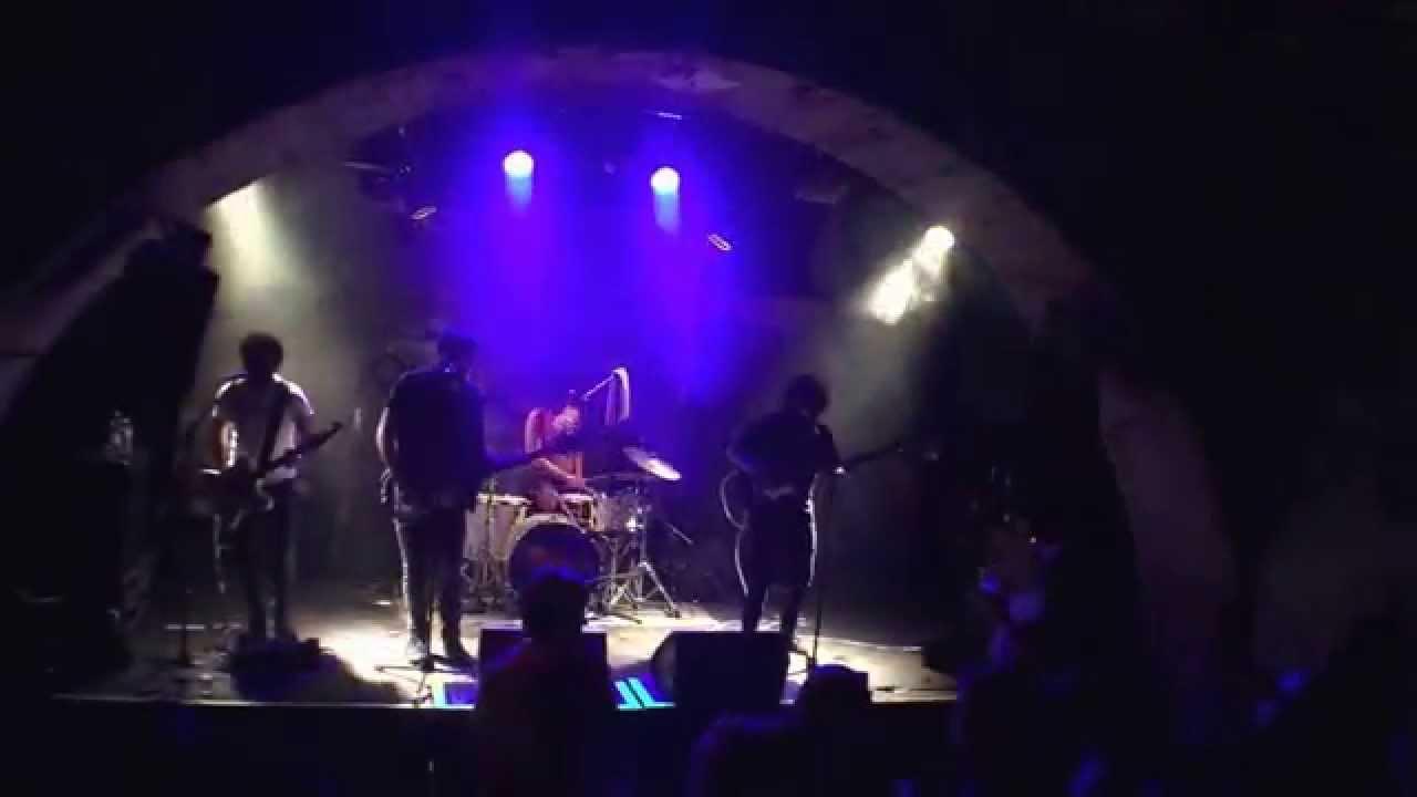 Les Caves Du Manoir los explosivos (2) @ les caves du manoir - oct 4, 2015