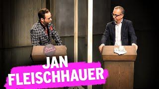Chez Krömer vom 10.11.2020 mit Kurt und Jan
