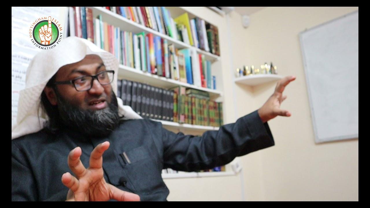 Bulughul Maram - Kitabuz Zakaat [Part Four] | Ustadh Rashed Al-Madani