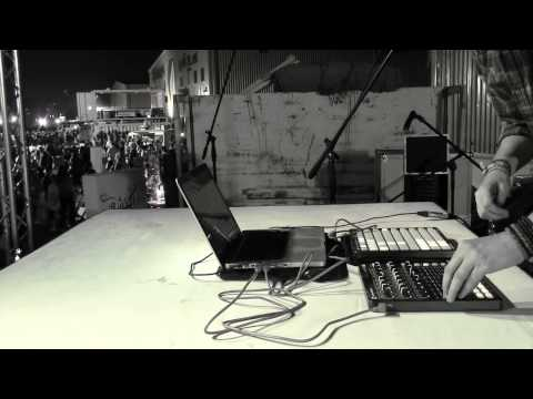 Street Nights Freshly Ground Sounds live performance
