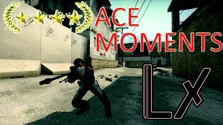 CS GO NOVA ACE MOMENTS LaXeon