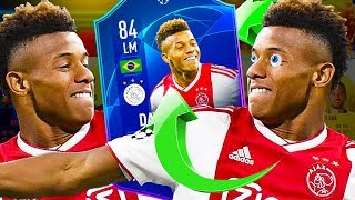 DAVID NERES TROLLOU NO FUT DRAFT COM PACK OPENING! | FIFA 19 Fut Draft ULTIMATE TEAM