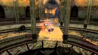 Видео-гайд Aika Online прохождение подземелья