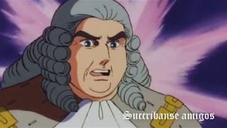 Lady Oscar  Celos en Versalles Capitulo 3 HD