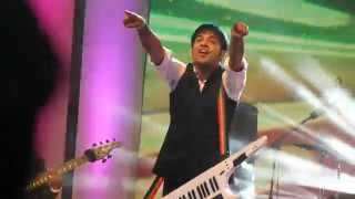 Stephen Devassy  & Solid Band  @ Central Stadium