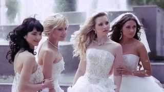 Парад невест от Лоранж-Новосибирск