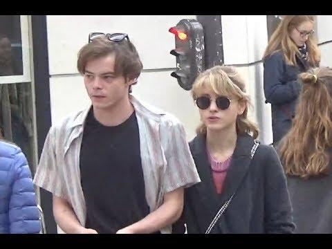 is natalia dating charlie heaton