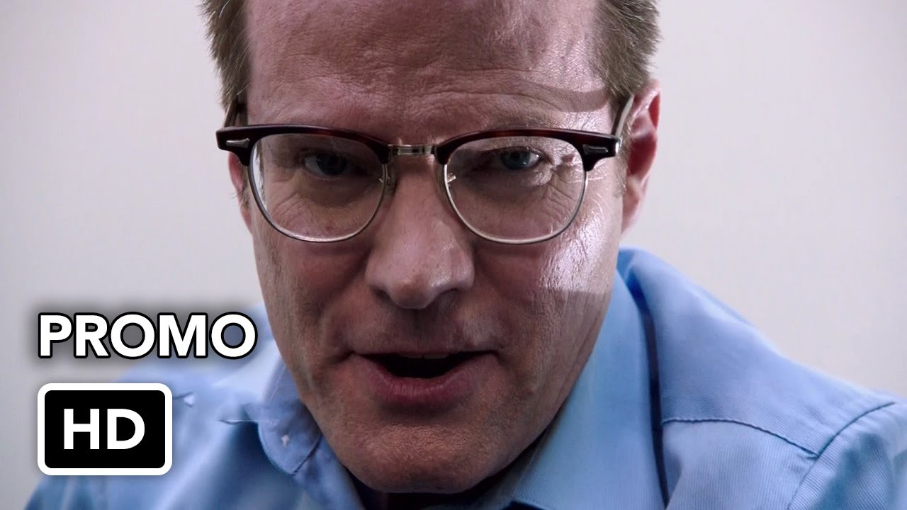 """Download Heroes Reborn 1x06 Promo """"Game Over"""" (HD)"""