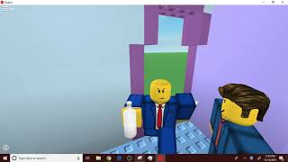 [Roblox] Beesmas 2018: The Gift of Bees - Day 8 (Steamed Hams)