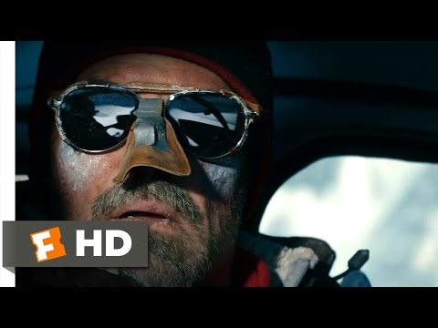 Everest (2015) - Mountain Chopper Scene (9/10)   Movieclips