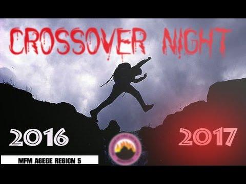 CROSSOVER NIGHT