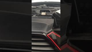 install bov veloster turbo