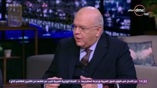 مساء dmc - محمد متولي : مصر دولة غنية جداً من ناحية الأصول الموجودة مثل نهر النيل والآثار