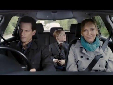 Мой маленький ангел / Приёмыш 2011. Семейный фильм на Рождество... ЧУДЕСА СЛУЧАЮТСЯ!!!)
