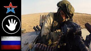 Russian Army 10 -  Spetsnaz   / Армия России  10 -   Cпецназ  / Armáda Ruska 10 - Spetsnaz