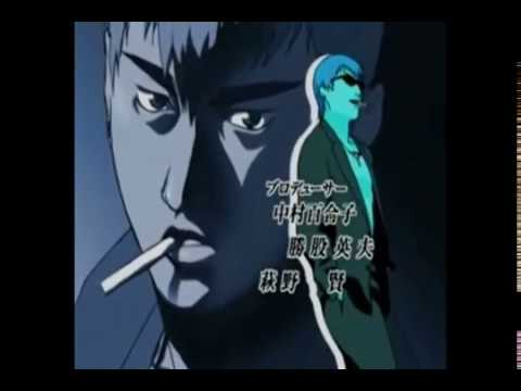 GTO Opening 2  Hitori no Yoru