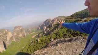 Как снять пейзаж? Уроки фотографии(Небольшой урок фотографии на тему «Как снять пейзаж» от канала http://kaknamtam.ru Поснимаем на рассвете монастыри..., 2014-09-04T11:54:40.000Z)