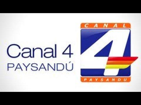 CANAL 4 -  PAYSANDU   (URUGUAY)