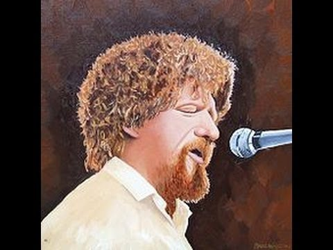Luke Kelly-The Unquiet Grave-Lyrics HD