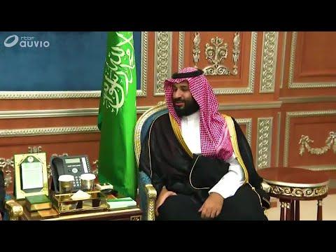 """Khashoggi: """"Personne n'a le droit de pardonner"""" déclare sa fiancée"""