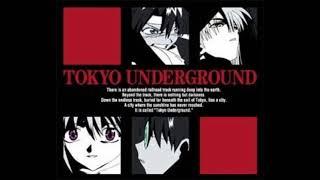 東京 アンダー グラウンド op