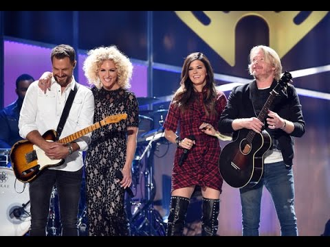 Little Big Town - iHeartCountry Festival 2017