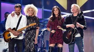 Little Big Town Iheartcountry Festival 2017