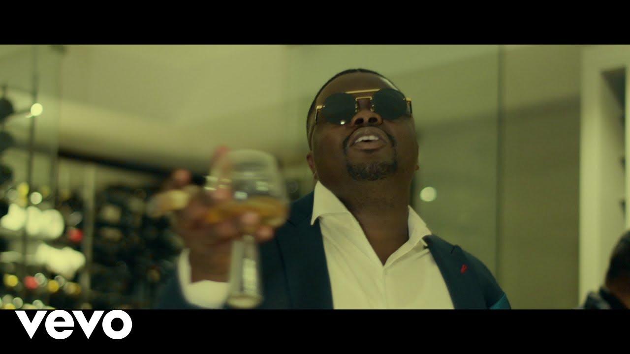 DJ Sumbody - Piki Piki (Official Music Video) ft. Cassper Nyovest, Kaylow