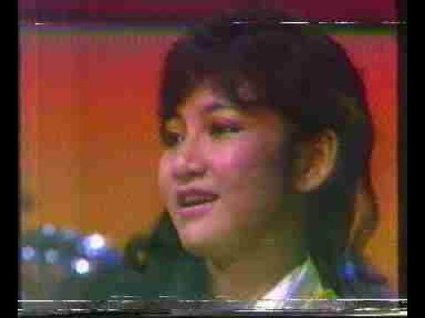 Aneka Ria Safari - Selekta Pop Tahun 80-an (Chicha Koeswoyo, Astri Ivo, Widyawati)
