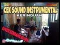 CEK SOUND INSTRUMENT - COVER RENADA MUSIC 2018