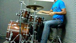 Baixar Drums JEFFERSON FREITAS BSB MUSICAL