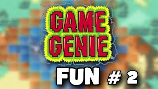 Game Genie Fun # 2
