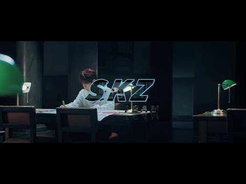 WATTPAD TRAILER ''SKZ Team'' Interlude