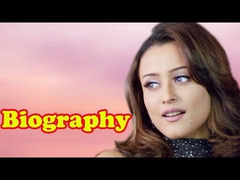 Namrata Shirodkar - Biography