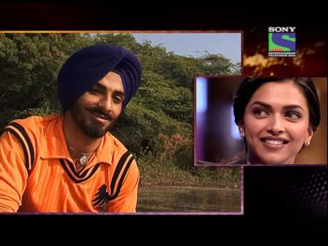 Download Deepika's Fan Shinda #Deepika Padukone