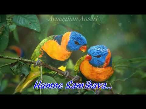 Tumko Dekha To Yeh - Saath Saath ( With Lyrics )