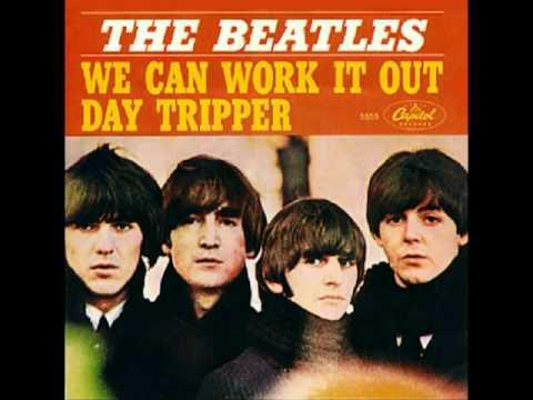 The Beatles - Day Tripper (8-Bit)