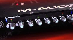 M-Audio M-Track Eight 8-Channel USB 2.0 Audio Interface