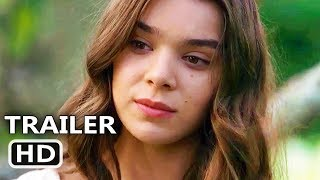 DICKINSON Trailer # 2 (2019) Hailee Steinfeld, TV Series HD