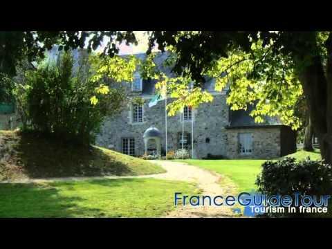 Sainte-Suzanne, plus beaux villages de France (Mayenne, Pays de la Loire, franceguidetour, HD)