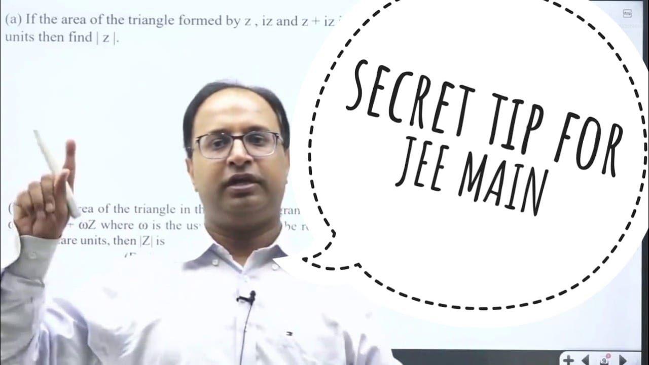 Download Physics Wallah PRAYAS BATCH Secret Advice to get good marks in JEE Main