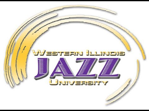 The 45th Annual WIU Jazz Festival: Sherrard Junior High School Jazz Band
