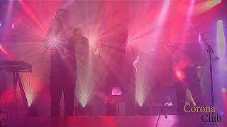 The Uptown Monotones live @ the ONlive, 30.5.2020