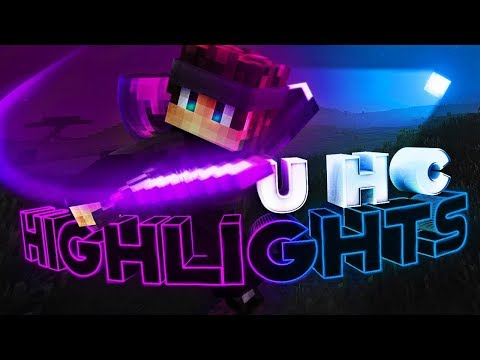 """UHC Highlights - #10 """"Protection IV"""" [Ultra Win]"""