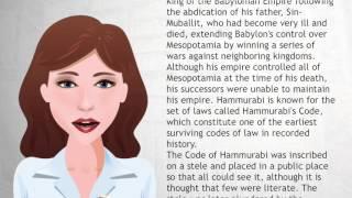 Hammurabi - Wiki Videos