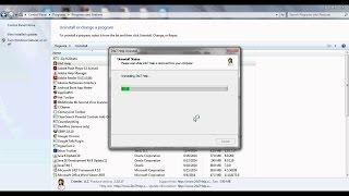 How to Remove Centurylink toolbar and homepage from Google chrome