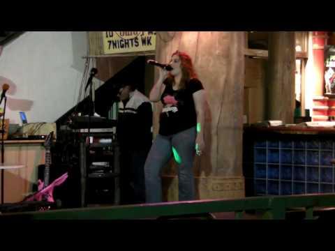 Rock 'n Roll Cafe  Karaoke On The Strip Las Vegas