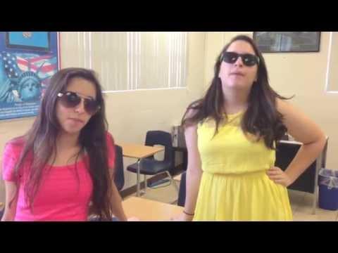 Jason Derulo - Talk Dirty Parody (Talk Bio)