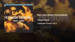 Dors mon amour (Acoustique)