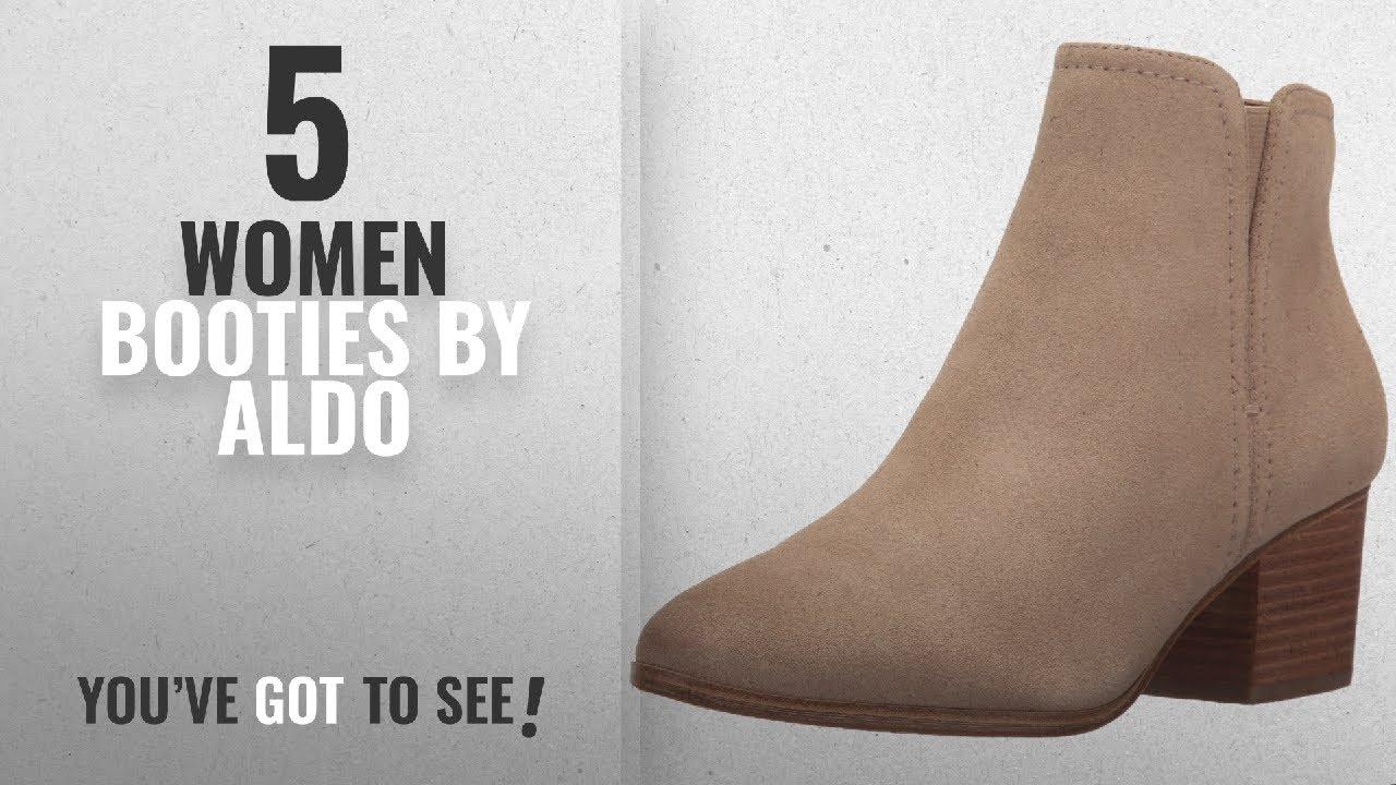 01039b73374b Top 10 Aldo Women Booties  2018   ALDO Women s Larissi Chelsea Boot ...